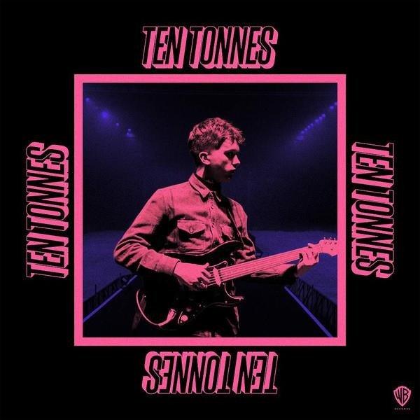 TEN TONNES Ten Tonnes LP