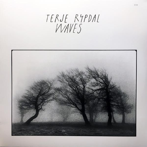 TERJE RYPDAL Waves LP