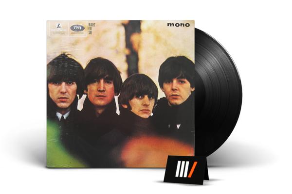 THE BEATLES Beatles For Sale (MONO) LTD LP
