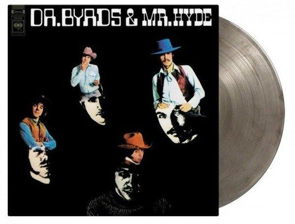 THE BYRDS Dr. Byrds & Mr. Hyde LP
