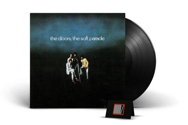 THE DOORS Soft Parade LP