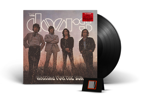 THE DOORS Waiting For The Sun (50TH Anniversary) LP