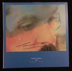 THOMAS DYBDAHL What's Left Is Forever LP