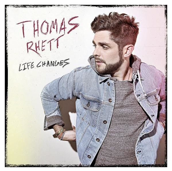 THOMAS RHETT Life Changes LTD (RSD) LP