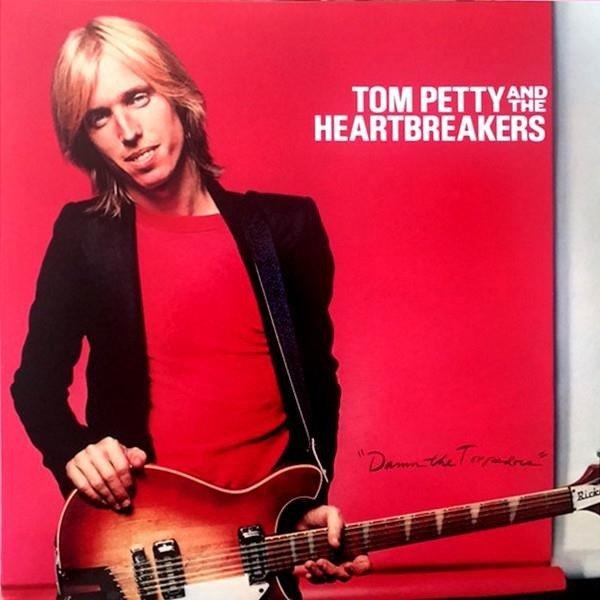 TOM PETTY  & THE HEARTBREAKERS Damn The Torpedoes LTD LP