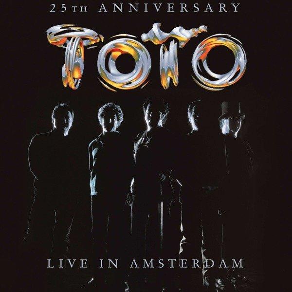 TOTO 25th Anniversary:Live In Amsterdam 2LP