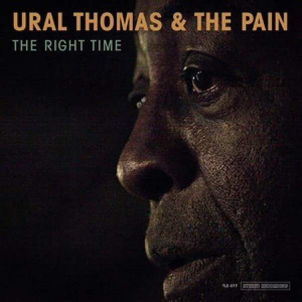 URAL THOMAS & THE PAIN The Right Time LP