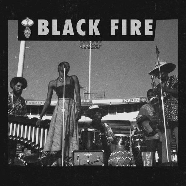 V/A Soul Love Now: The Black Fire Records Story 1975-1993 2LP