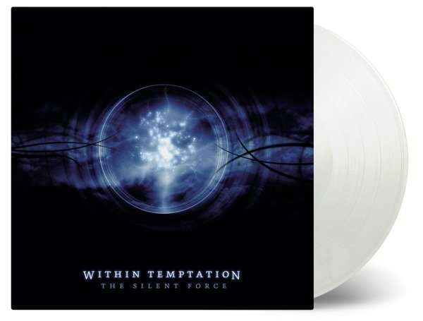 WITHIN TEMPTATION Silent Force LP