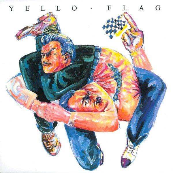 YELLO Flag LP