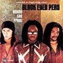 BLACK EYED PEAS Behaind The Front LTD 2LP