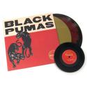 """BLACK PUMAS Black Pumas 2LP + 7"""""""
