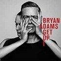 BRYAN ADAMS Get Up LP