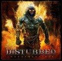 DISTURBED Indestructible LP