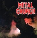 METAL CHURCH Metal Church LP