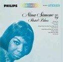 NINA SIMONE Pastel Blues LP