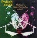 ZBIGNIEW NAMYSLOWSKI QUINTET Kujaviak Goes Funky LP POLISH JAZZ
